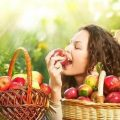 Почему яблоки нужно есть регулярно