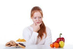 Эта диета поможет вам продлить жизнь