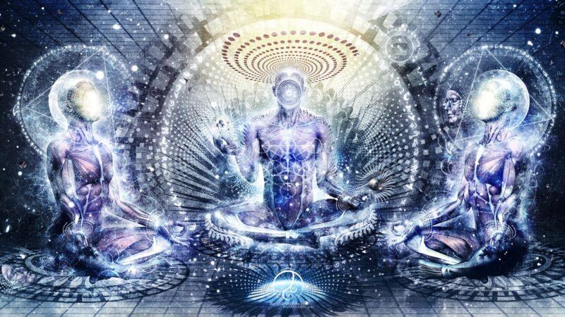 как ускорить духовный рост человека